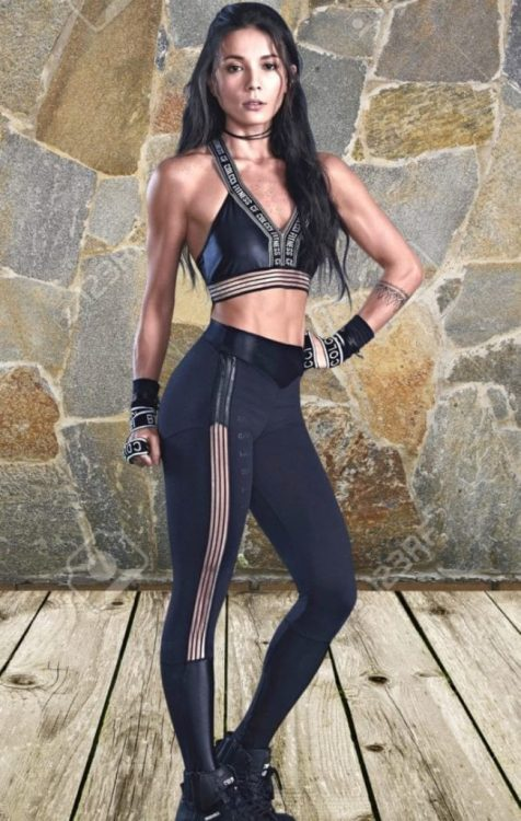 Colcci Fitness - BEST FIT BY BRAZIL