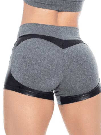 BOMBSHELL BRAZIL Shorts JERSEY APPLE BOOTY -Sexy Shorts