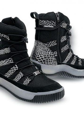 MVP Hard Training 70110 Black Workout Sneakers