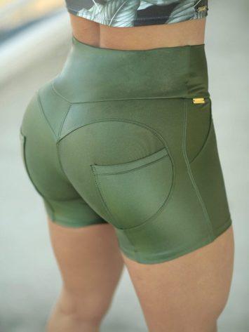 DYNAMITE BRAZIL Shorts SH400 Pushup Crusher – Sexy Shorts