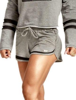 OXYFIT Shorts Power Black – 50147 – Sexy Workout Shorts