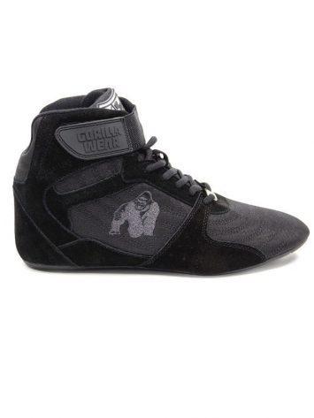 Gorilla Wear Perry High Tops Pro – black