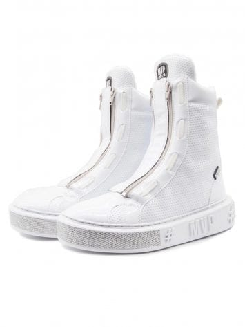 MVP Fitness Boot Easy Sneakers – 70142 – White