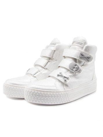MVP Fitness On Fleek Sneakers – 70144 – White