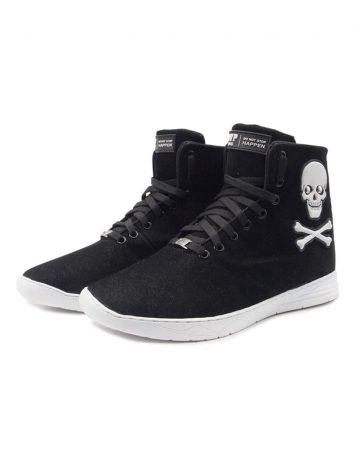 MVP Fitness Skull Training Sneakers – 70145 – Black