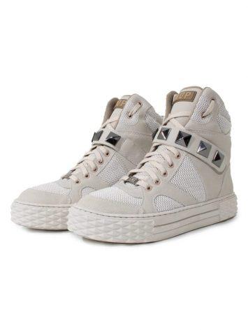 MVP Fitness Hard Fit New Sneakers – Hazel
