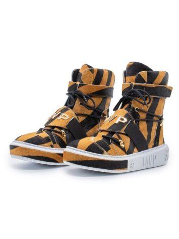 MVP Fitness Tennis Limited Edition Sneakers – Jaguar