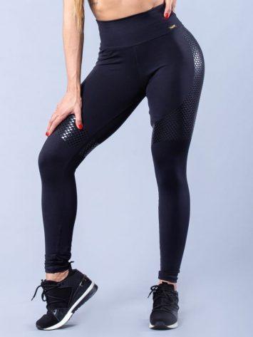 Oxyfit Activewear Leggings System – Black