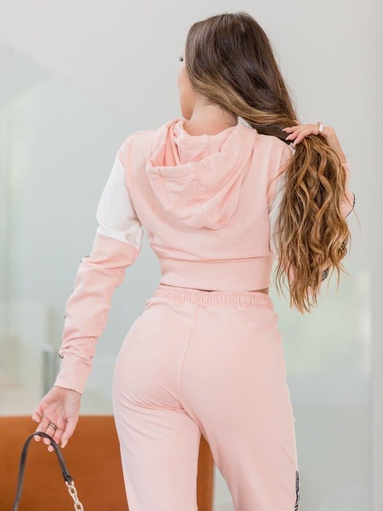 Let's Gym Fitness Fashion Sport Hoodie Sweats - USA