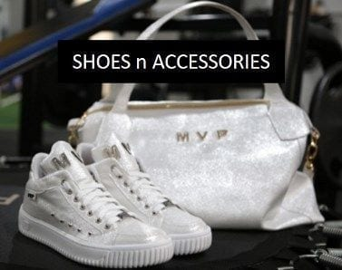 Shoes and Accessories - Best Fit by Brazil - USA