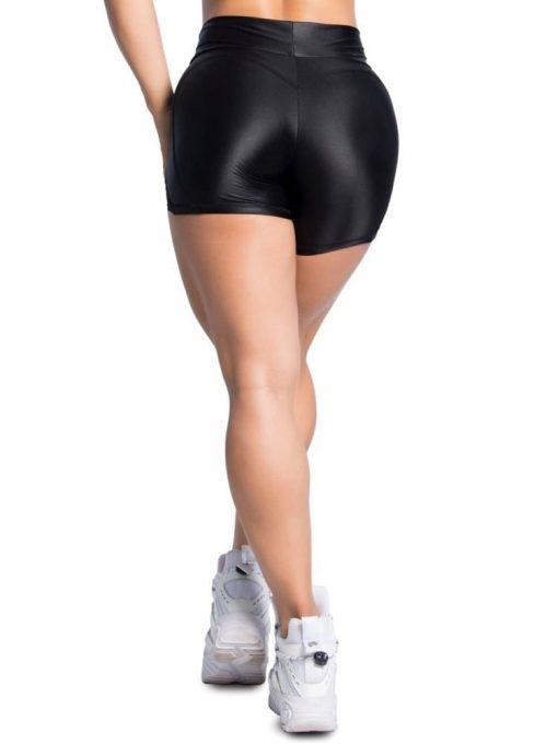 Trincks Fitness Activewear Sweet Short - Black