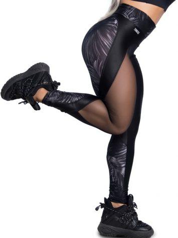403108-Legging-Sweet-Digital-Black